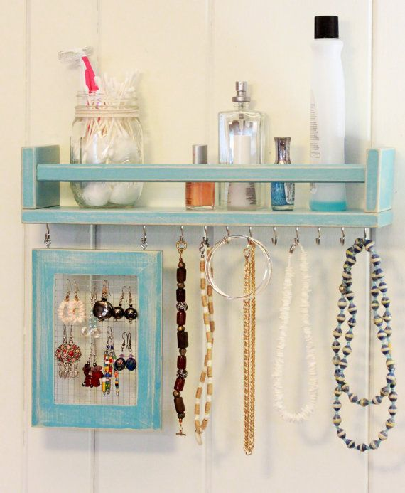 Best 25 Dorm Jewelry Storage Ideas On Pinterest Diy