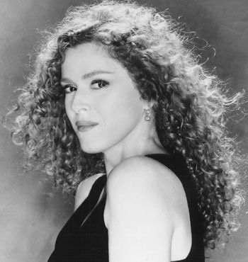 Bernadette Peters Favorite Femmes Pinterest Famous