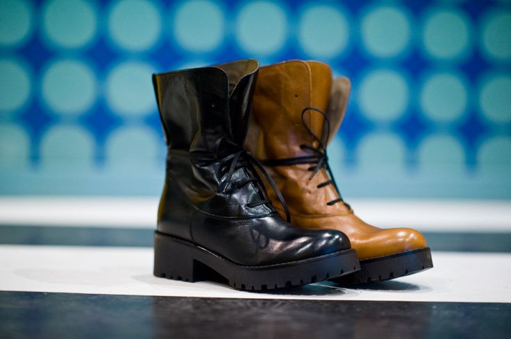Lilimill Shoes Fall Winter Collection 2014/15