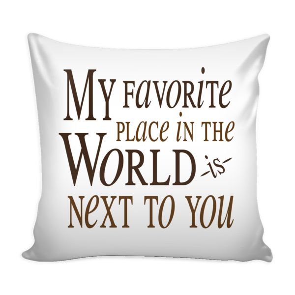 Funny Love Quotes For Him Pictures To Pin On Pinterest: 'My Favorite Place In The World Is Next To You' Love