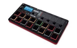 Akai MPX16 Sample Player Computer Recording