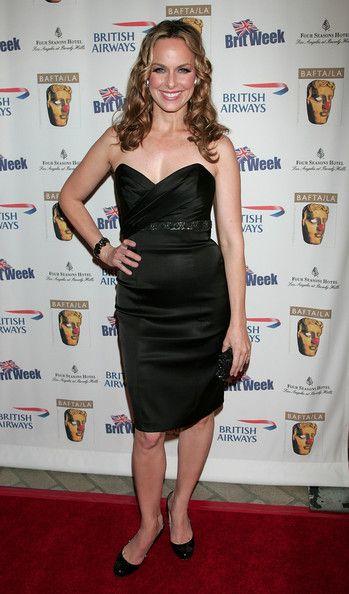 Melora Hardin - BAFTA/LA's 2nd Annual British Comedy Festival