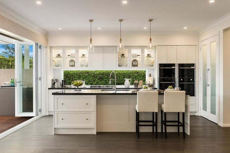 466 best images about rustic home ideas on pinterest for Mcdonald jones kitchen designs