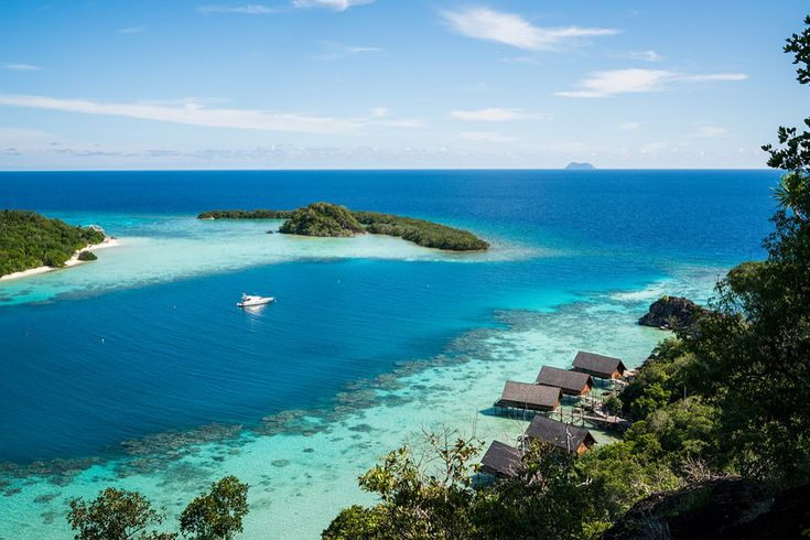 Located on a small archipelago, the Bawah Island Resort is a remote paradise off the coast of southern Malaysia. The experience begins before you even reach the hotel. A car will pick you up in Singapore and take you to...