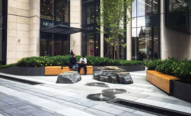 651 best images about courtyard pocket garden on for 67 park terrace east