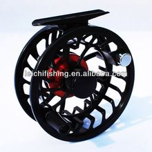[Outdoor Sports] good design Chinese large arbor fly fishing reels
