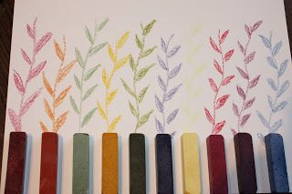 A few weeks ago, we received a new shipment of natural art supplies for children. Most of them are made by the German art company Stockmar, ...