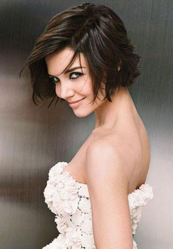 Capelli sposa 2013: i look e le acconciature per capelli lunghi, corti e ricci - NanoPress Donna