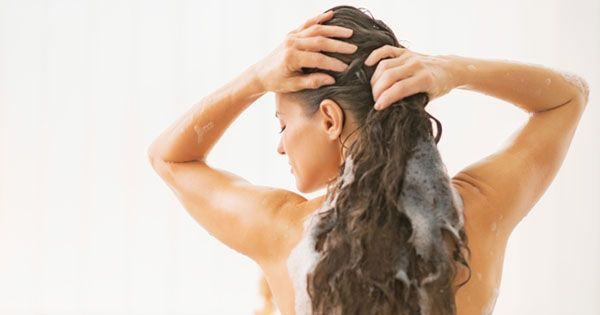 Looking for a sulfate-free shampoo? Look no further.