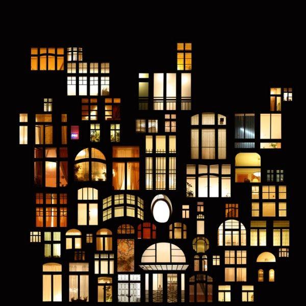 Tableaux d'intimité par Anne-Laure Maison