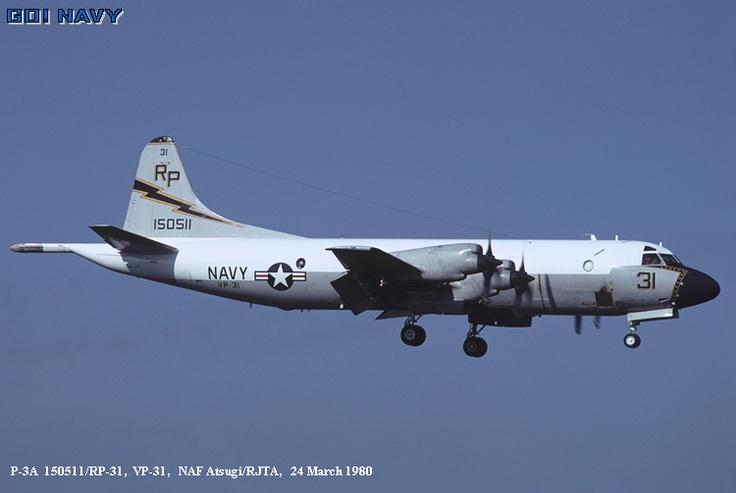 216 Best Lockheed P-3 Orion Images On Pinterest