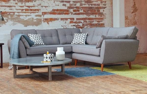Corner Sofa Units Including Corner Sofa Beds | DFS