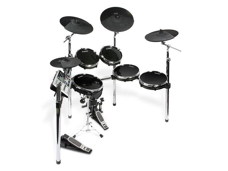 f9301c2feb0691946b2733b47e3e1f39 22 best diy e drum & stuff images on pinterest drums, acoustic alesis dm6 wiring diagram at eliteediting.co