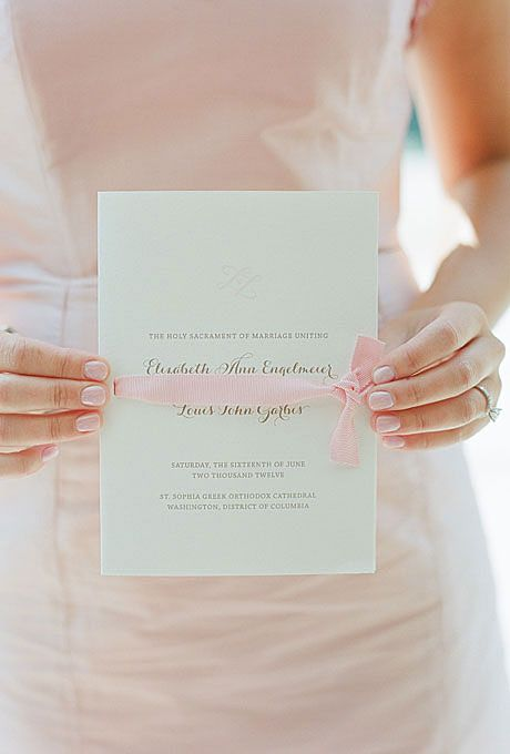 Brides.com: 25 Ways to Personalize Your Wedding Ceremony. Provide a Passage to Read Out Loud. Print a fave passage in your program and invite everyone to read it aloud together.  Browse more wedding program ideas.
