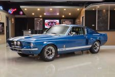 Ford Mustang Fastback Shelby GT500 Recreation