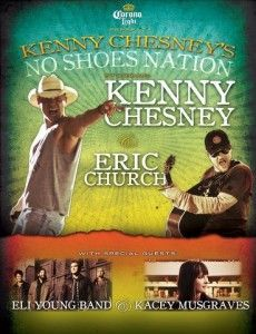 Kenny Chesney Tour Info KIM AND I WILL BE THERE FOR THIS!!