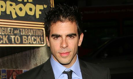 Eli Roth to spook Las Vegas with his haunted house  Goretorium attraction will be 'world mecca for horror fans', says horror director...oh Eli, I love you!!