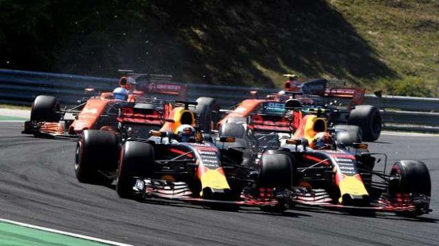 Newsterpercaya9999 Penyelenggara Grand Prix Formula 1 Hungaria Akan Menggelar Balapan Tanpa Penonton Pada Agustus Nanti Bal Di 2020 Grand Prix Balap F1 Formula 1