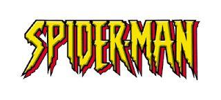 Resultado de imagen para hombre araña logo