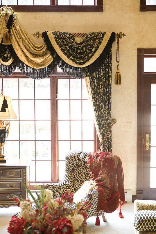 Sheffield Furniture Interiors Window Treatments Pinterest Beautiful Furniture And Window