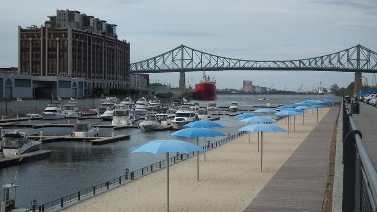 Réaménagement des Quais du Vieux-Port, terminé!