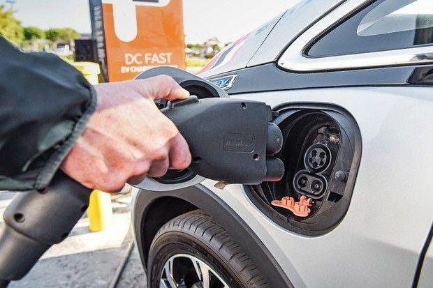 Boletim Cbn Autoesporte Qual O Futuro Dos Carros Eletricos Na Pandemia Em 2020 Bmw I3 Carros Veiculo Eletrico