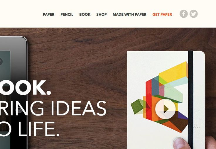 4 crucial principles for a compelling startup website  http://www.webdesignerdepot.com/2014/05/4-crucial-principles-for-a-compelling-startup-website/