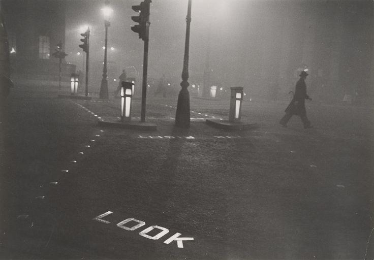 RF at London