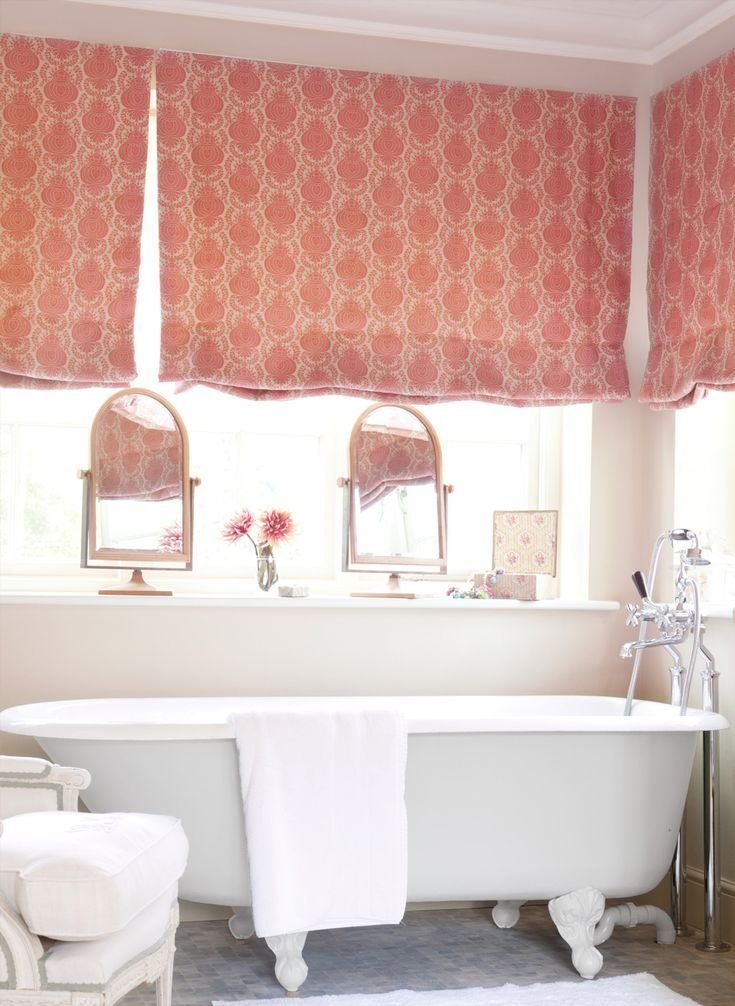 Beautiful Bathroom Blinds 67 best beautiful blinds & curtains images on pinterest | blinds
