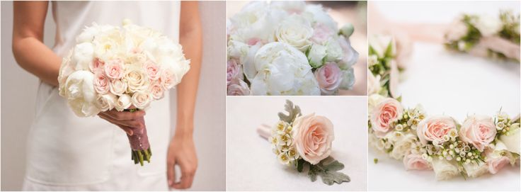 roses are always a good idea for your wedding!
