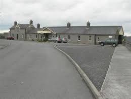 Belterbet Railway Station near Cavan Hotel