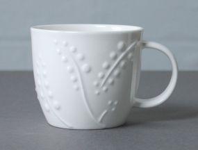 Olive Berries Small Mug