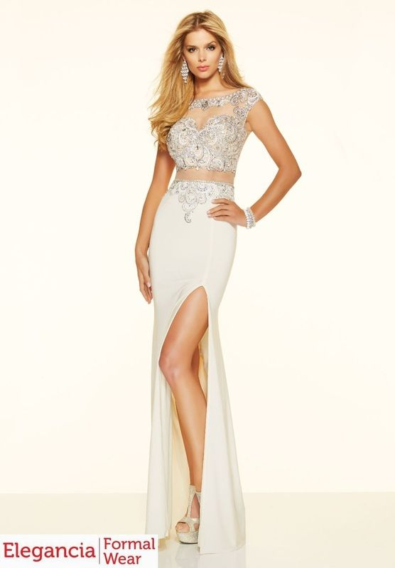 56 best Prom Dresses images on Pinterest | Dallas, Formal wear and ...