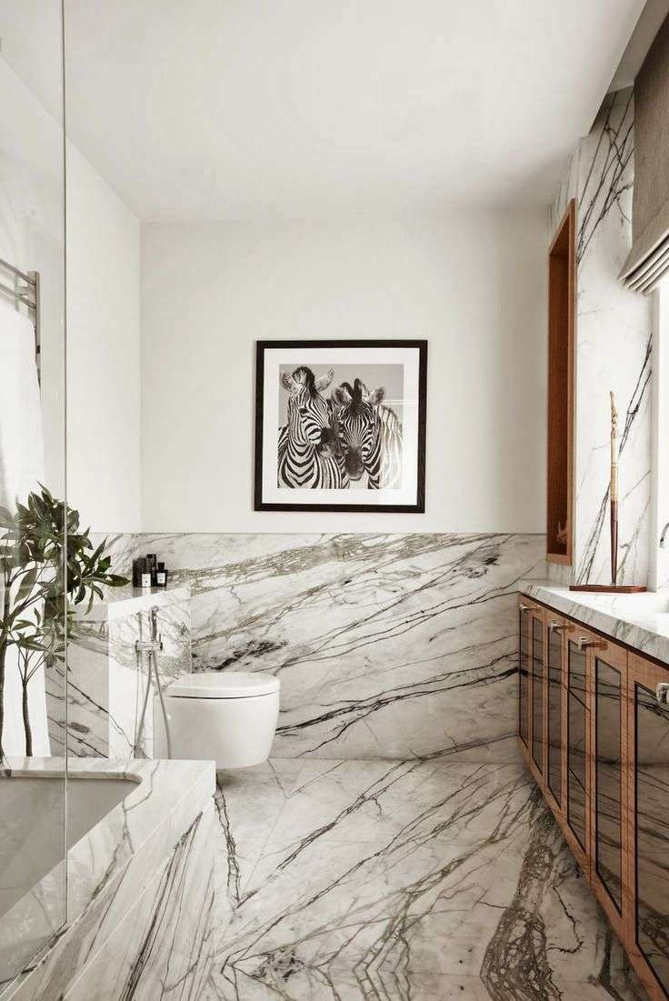 154 best marble images on pinterest | marble bathrooms, marbles