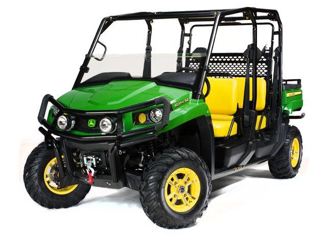 John Deere Gator Utility Vehicle Buying Guide