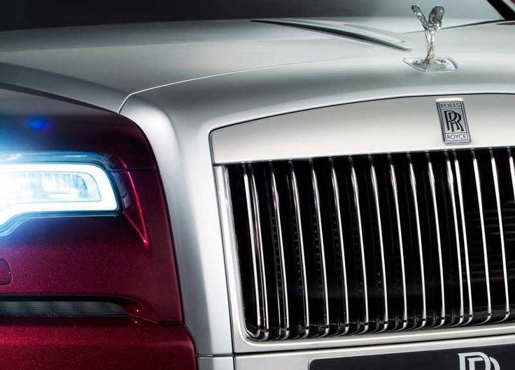 Lancering eerste Rolls-Royce SUV in 2017 - http://www.driving-dutchman.com/lancering-eerste-rolls-royce-suv-in-2017/