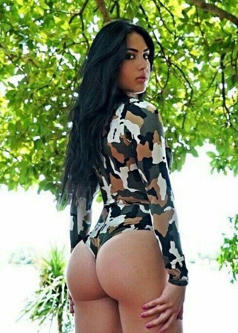 Best latin ass