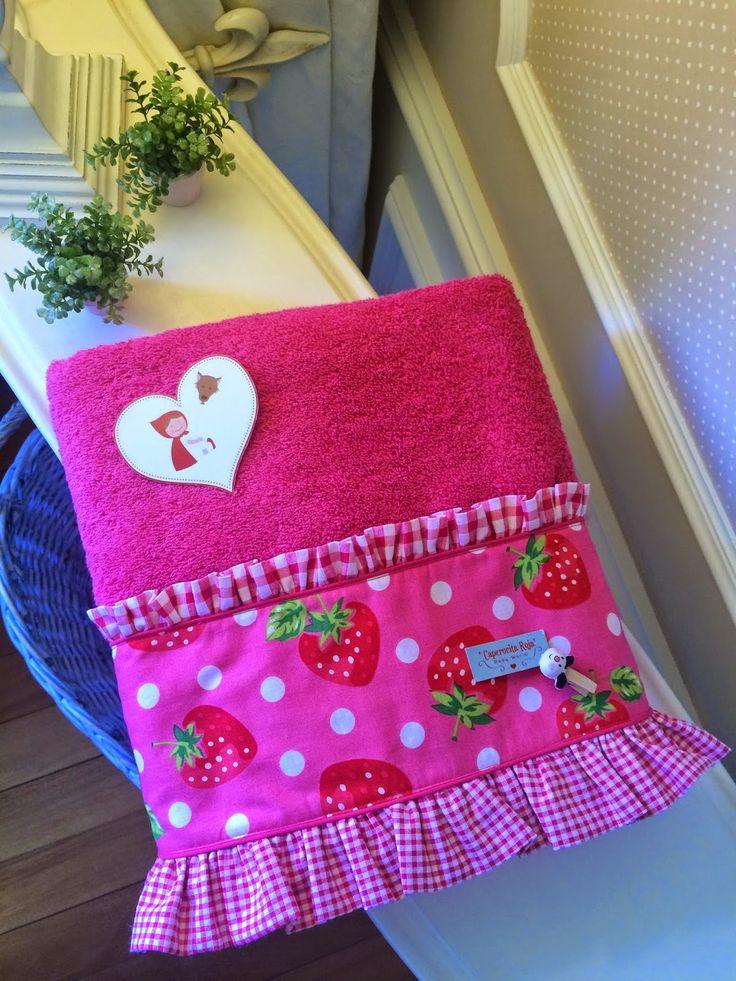 17 mejores ideas sobre toalleros de mano en pinterest for Colgadores para toallas