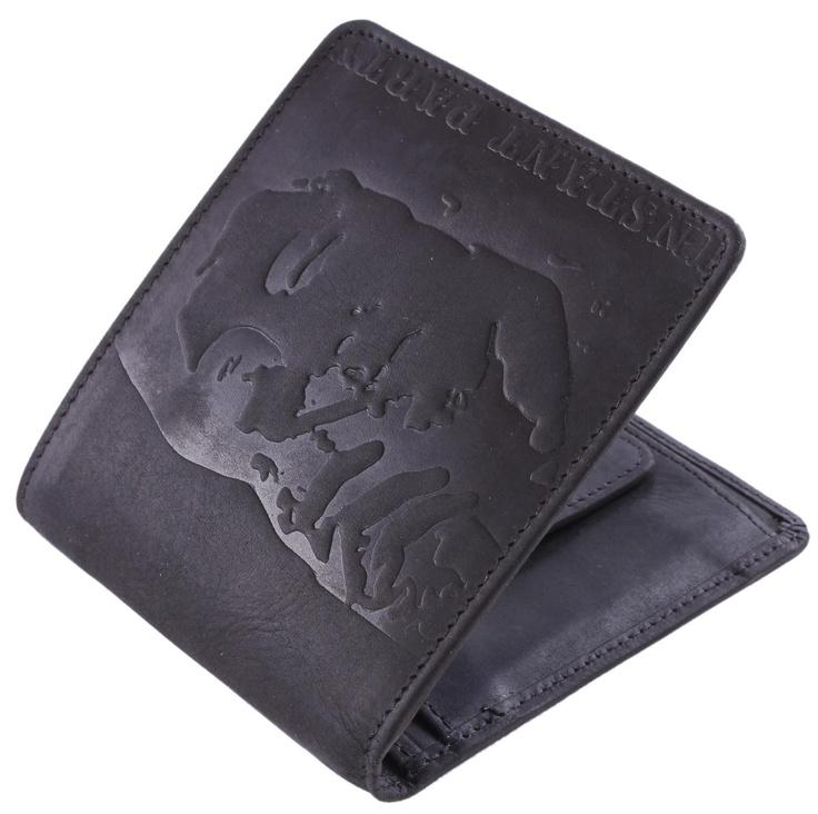 Mustard Wallet - Party Leather Wallet #Mustard #Mens #Wallet