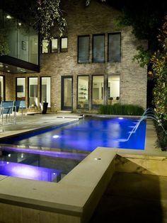 Image result for modern pools