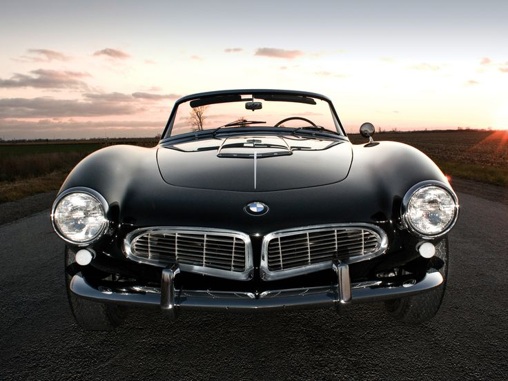 35 best BMW 507 Sports Cars images on Pinterest  Vintage cars