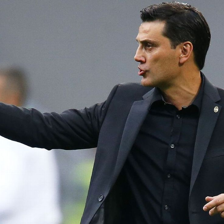 AC Milan can reach Champions League under Vincenzo Montella - Costacurta
