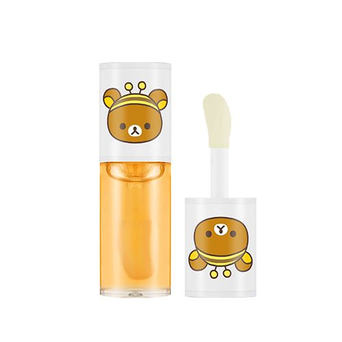 ShopandBox - Buy Rilakkuma x A'Pieu Honey & Milk Lip Oi from KR