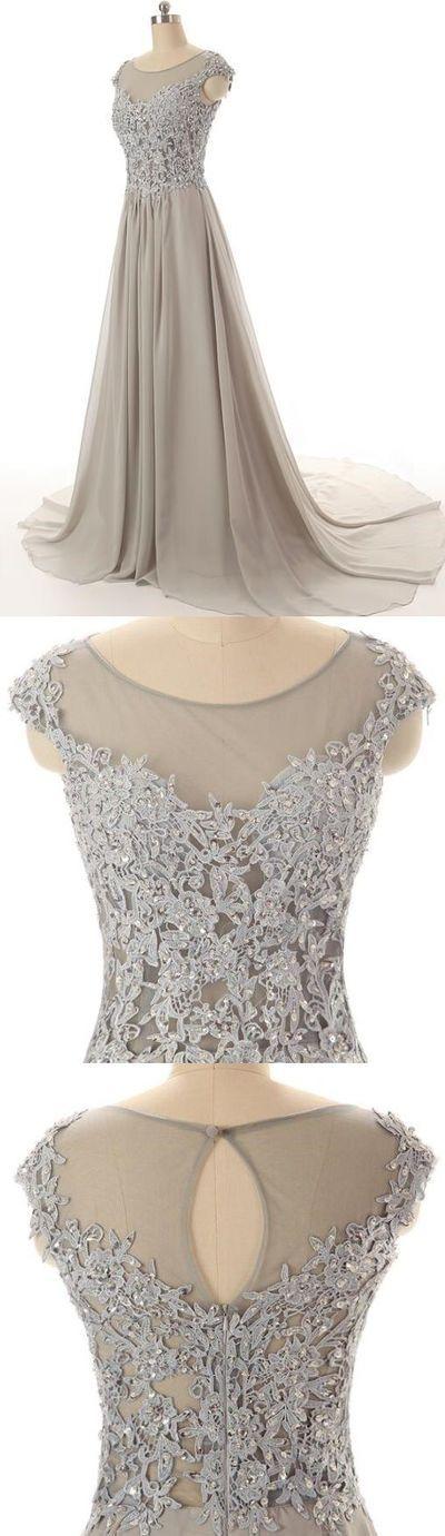Lace Celebrity Prom Dresses Graduation Party Gowns
