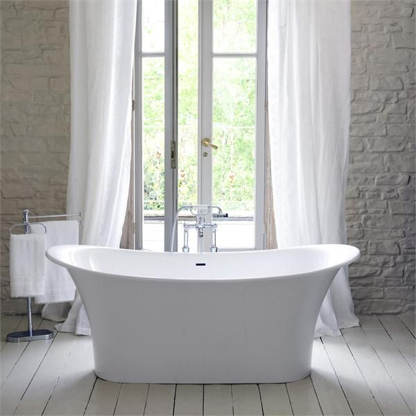 Toulouse from Victoria & Albert Bath