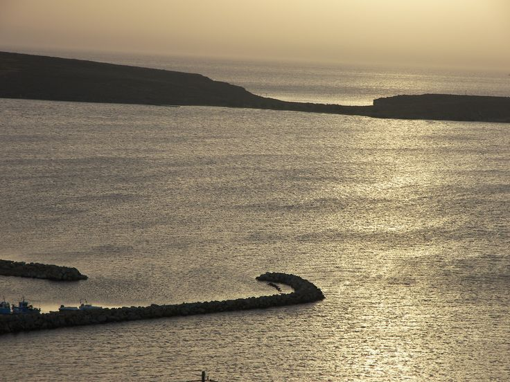 Sigri - Nisiopi - Lesvos Island - Greece