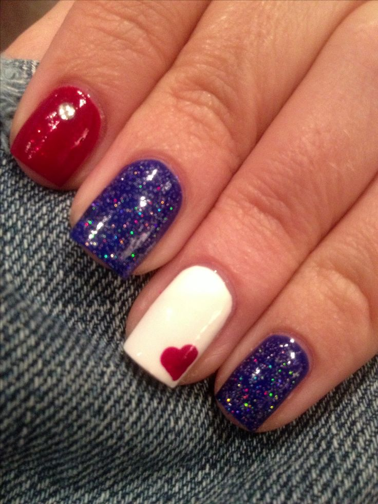 Best 25 patriotic nail ideas on pinterest july 4th nails best 25 patriotic nail ideas on pinterest july 4th nails designs 4th of july nails and american flag nails prinsesfo Choice Image