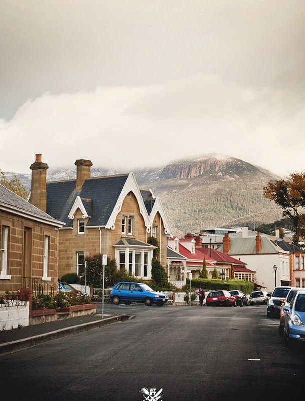 Hobart - Tasmania [Part 1]
