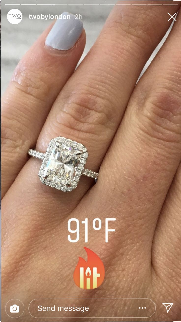 Pin by Allie Shondell on Sparkly Things Engagement rings