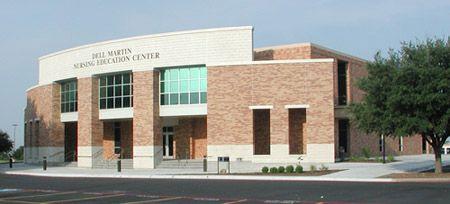 Nursing - Temple College